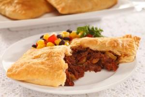Beef Empanada (Beef Turnover) Recipe
