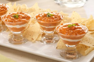 Chipotle Queso Dip Recipe