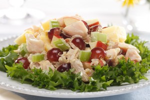 Polynesian Salad Recipe