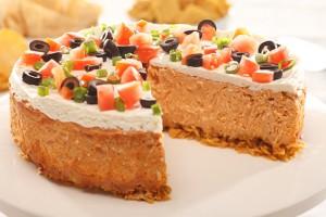 Buffalo Cheese Cake Dip Recipe
