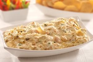 Chicken Artichoke Dip Recipe