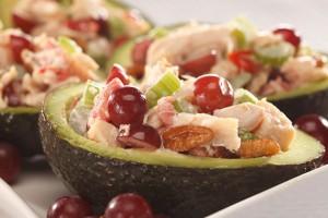 Sassy Chicken Salad Recipe
