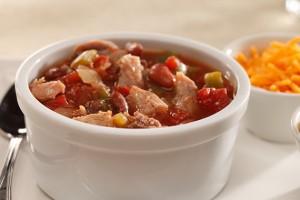 Pulled Pork Chili Recipe
