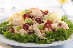 Polynesian Salad Recipe
